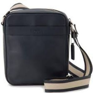 Coach men's crossbody bag